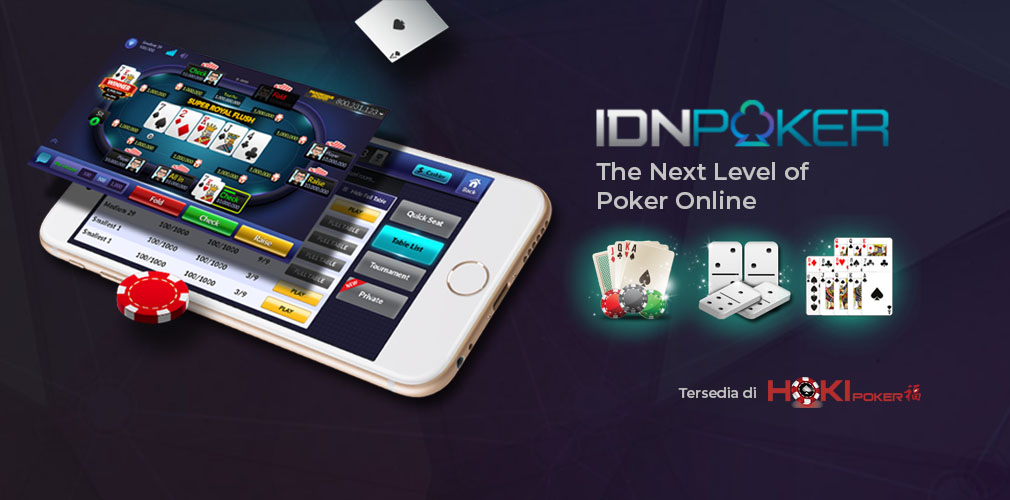 IDN POKER:Download Domino Qiu Qiu Online untuk Android ...